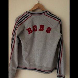BCBG zip